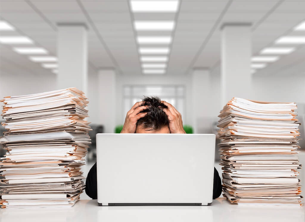 jak si vzít v klidu delší dovolenou a nemít stres v práci