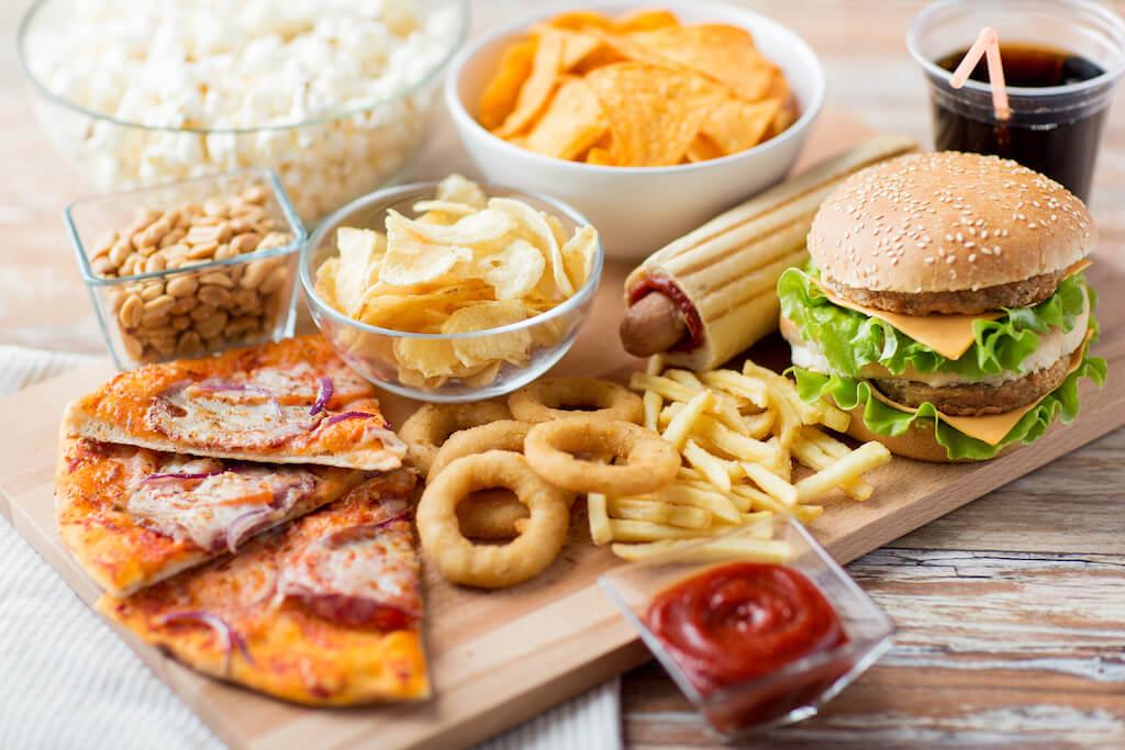 fastfood_jidlo