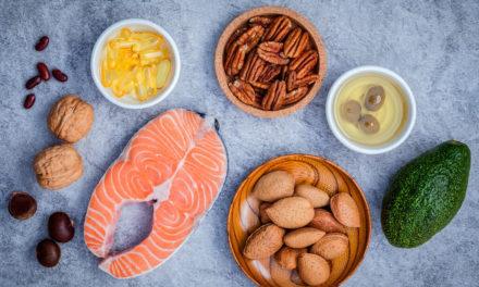 Může jídlo ovlivňovat vaši náladu?