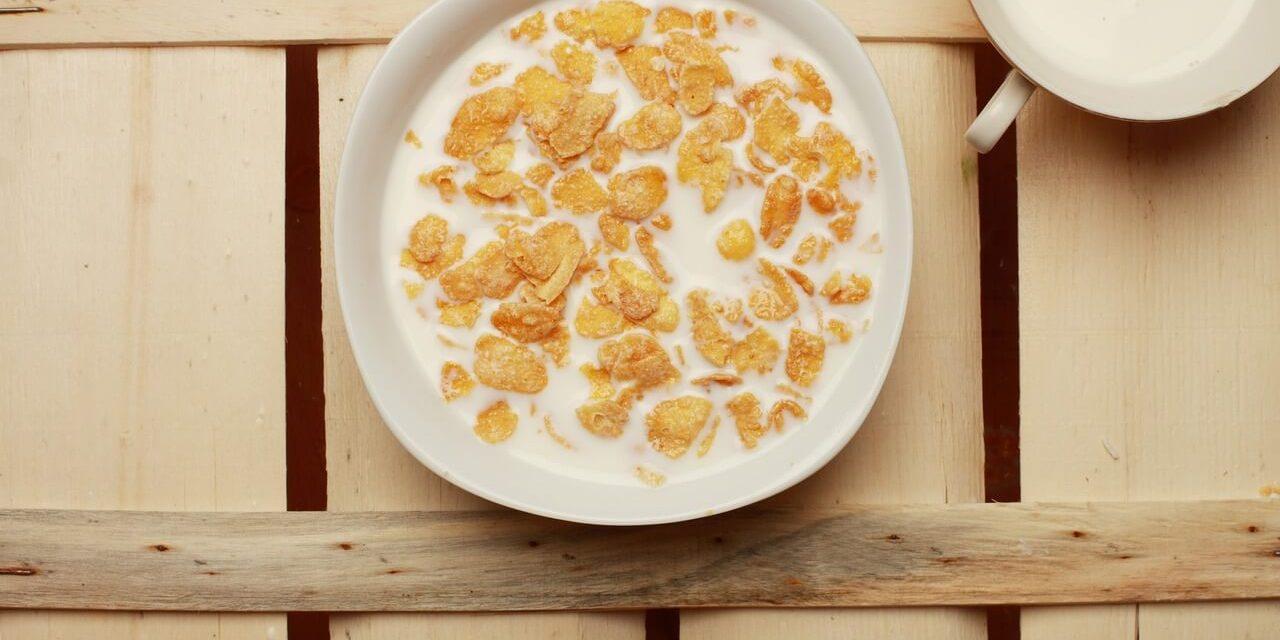 5 nejhorších potravin, které si můžete dát ke snídani
