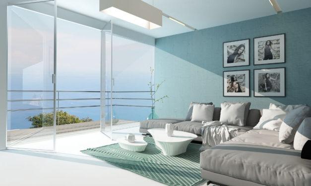 Jak vybrat styl interiéru, abyste docílili jednotného vzhledu bytu