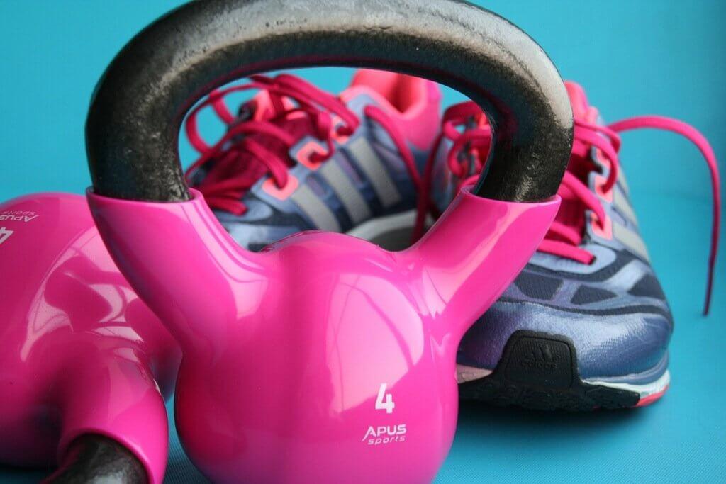 dieta versus cvičení