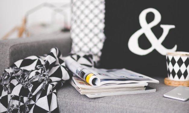 20 snadných tipů, jak si zkrášlit byt