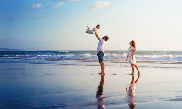 Jednoduché rodičovství: Jak vychovat psychicky odolné dítě