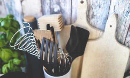 10 vychytávek, díky kterým si vylepšíte kuchyň