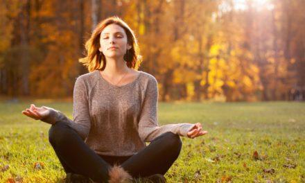 Průvodce meditací pro začátečníky