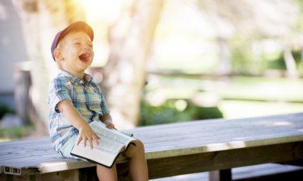 5 myšlenek, které převzít od nejšťastnějších lidí na světě