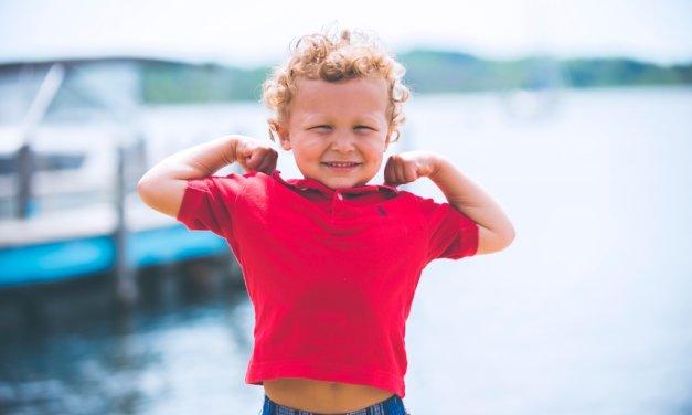 Vědci zjistili, že rodiče úspěšných dětí mají těchto 13 věcí společných