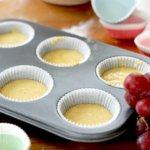12 netradičních způsobů, jak v kuchyni využít formy na muffiny