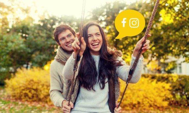 Proč skutečně šťastné páry nemluví o svém vztahu na sociálních sítích