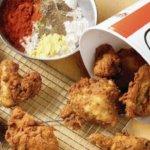 Teď si tajný KFC recept z roku 1940 může připravit každý doma sám