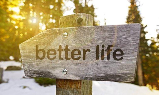 25 kroků, jak být šťastný a spokojený v životě