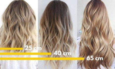 7 jídel, díky kterým vaše vlasy porostou rychleji