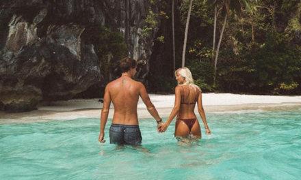 Tento pár si vydělává 200 000 Kč za jednu instagramovou fotku a tady zjistíte, jak na to