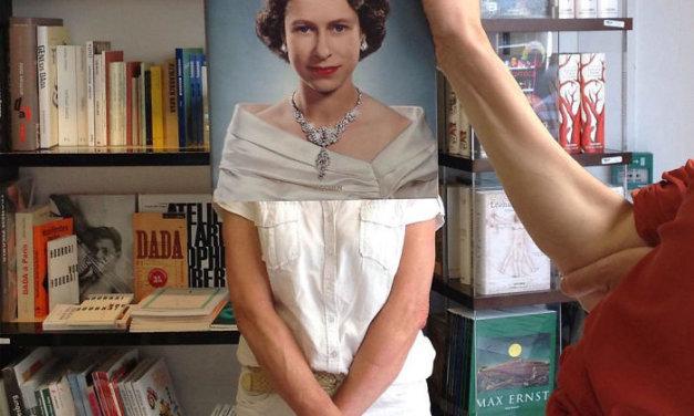 Co se stane, když se zaměstnanci knihkupectví začnou nudit