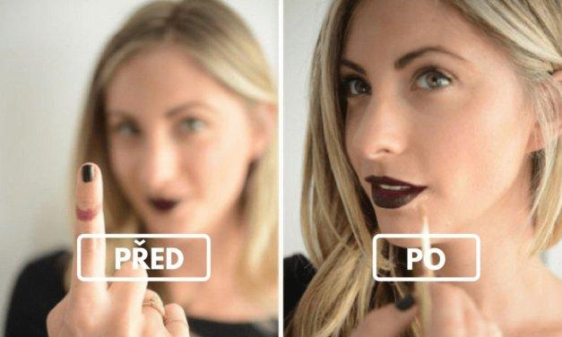 15 skvělých tipů pro krásu, které vám zjednoduší život