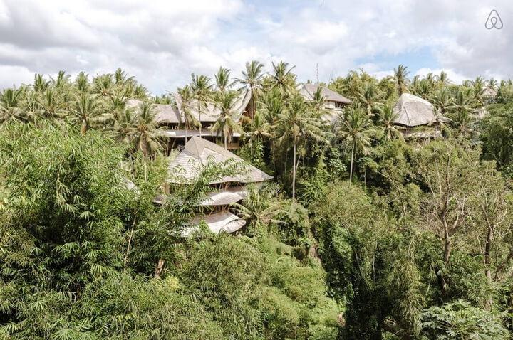 nejlepších Airbnb světa