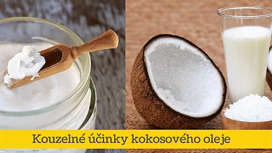 10 skvělých důvodů, proč byste měli používat kokosový olej každý den