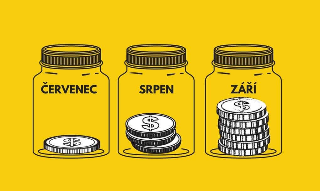 Geniální trik, díky kterému se naučíte, jak ušetřit peníze