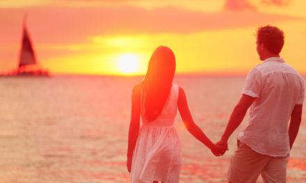 Proč byste měli začít chodit s někým, kdo rád cestuje