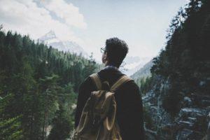 cestování je dostupné pro všechny