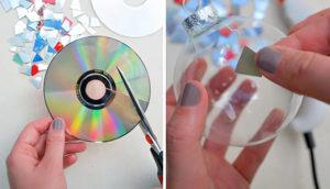 stará CDčka