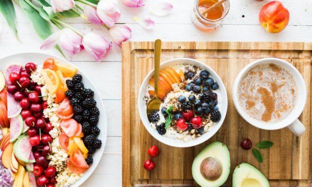 10 superpotravin a jednoduchých tipů jak posílit imunitu