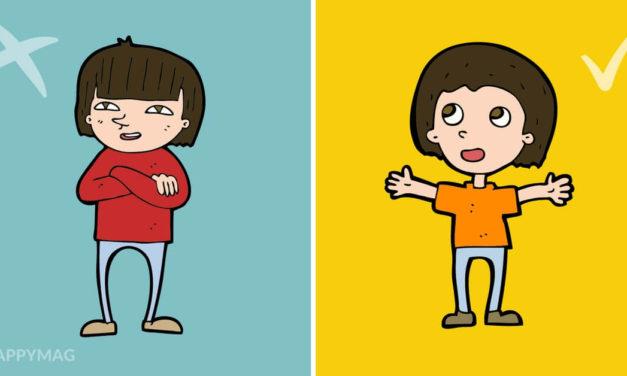 17 snadných triků jak si zvýšit sebevědomí