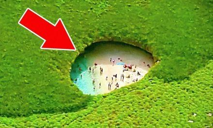 10 neskutečně krásných míst, o kterých většina turistů zatím neví