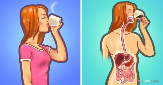 9 věcí, které byste nikdy neměli dělat s prázdným žaludkem