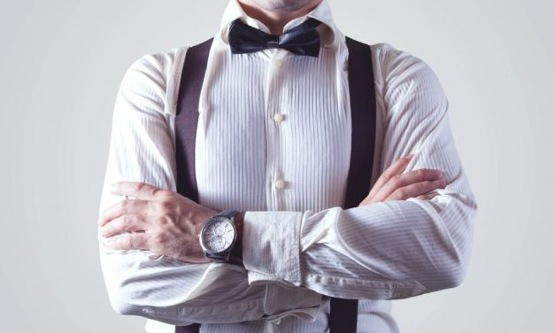 Řeč těla: 7 návyků, které mají úspěšní lidé