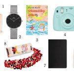 50 nápadů na originální dárky pro ženy v roce 2017